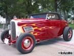Ford HI Boy Street Rod