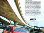 Ford La Galaxie concept car