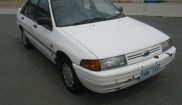 Ford Laser GL Hatch