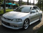 Ford Laser GLXi