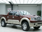 Ford Lobo King Ranch
