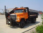 Ford LS8000
