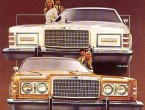 Ford LTD Landau coupoe
