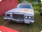 Ford LTD Sportroof
