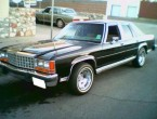 Ford LTD V8 EL