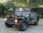 Ford M-151
