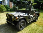 Ford M 151 A2 22 Litre