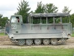 Ford M548 cargo carrier