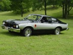 Ford Maverick Stallion