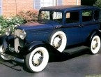 Ford Model 18
