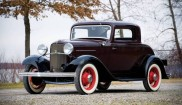 Ford Model 18 Coupe