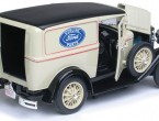 Ford Model A delivery wagon