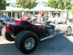 Ford Model A Dragster