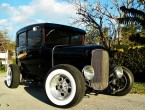 Ford Model A High-boy
