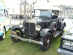 Ford Model A Pick-up 101