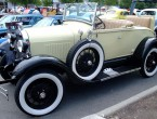 Ford Model A Roadster Replica