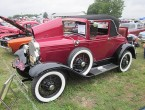 Ford Model A Sport