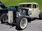 Ford Model A Sport Coupe 31