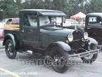Ford Model A truck