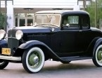 Ford Model B Coupe