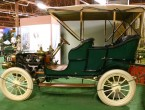 Ford Model B Touring