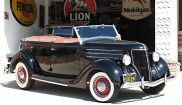 Ford Model C Phaeton
