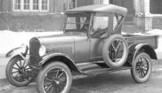 Ford Model C Runaabout