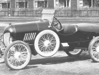 Ford Model T Faultless Speedster
