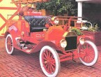 Ford Model-T Fire Truck