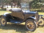 Ford Model T roadster