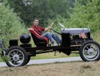 Ford Model T speedster