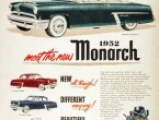 Ford Monarch