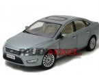 Ford Mondeo 18