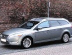 Ford Mondeo 18 CLX Estate