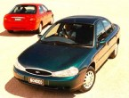 Ford Mondeo LX