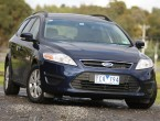 Ford Mondeo LX 20 Wagon