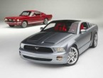 Ford Mustang 1964 - 2013
