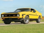 Ford Mustang 289 MKI