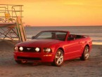 Ford Mustang Convertile