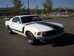 Ford Mustang Fastback Boss 302