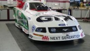 Ford Mustang Funny car