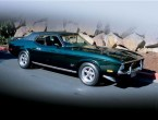 Ford Mustang Grand