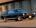 Ford Mustang GT 289