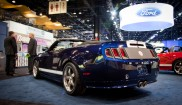Ford Mustang GT 350 conv