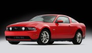 Ford Mustang GT 50