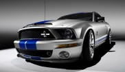 Ford Mustang GT 500 Cobra