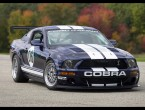 Ford Mustang GT FR500