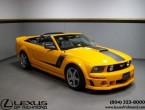 Ford Mustang GT Roush conv