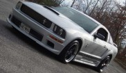 Ford Mustang GT V6