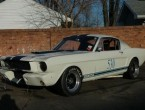 Ford Mustang GT350-R